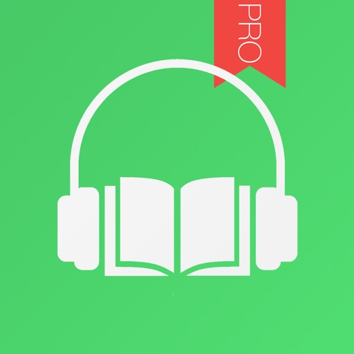 EPUB Aloud Pro - Voice Reader