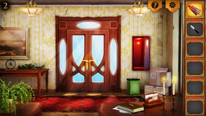 Screenshots of Time To Escape for iPhone