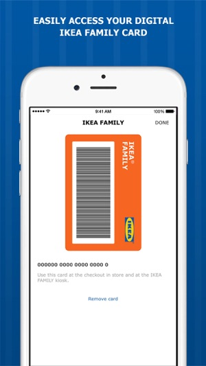 Ikea store on the app store for Ikea driving directions