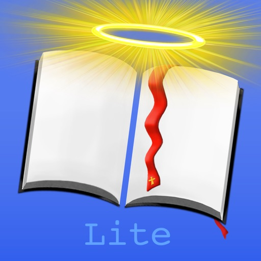 Touch Bible (Lite)
