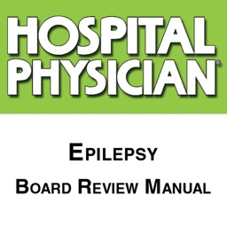 Epilepsy Board Review Manual