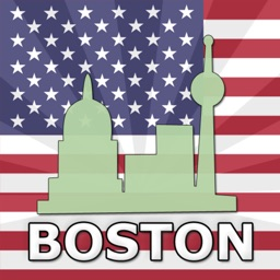 Boston Travel Guide Offline