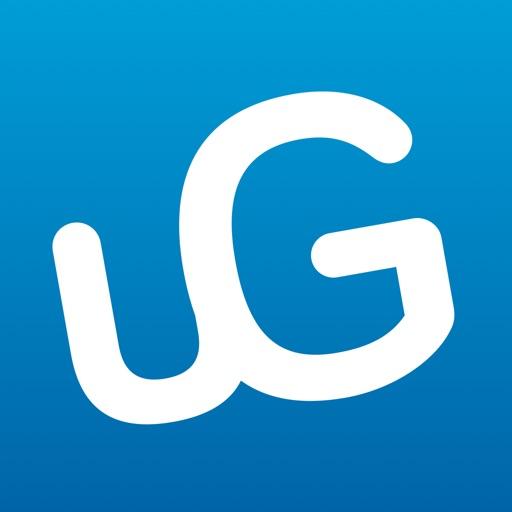unGlue: Screen Time Control