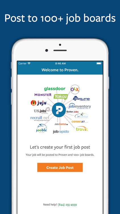 Proven Hiring for Employers
