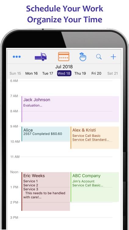 Lawn Care Pro Invoicing & More screenshot-5