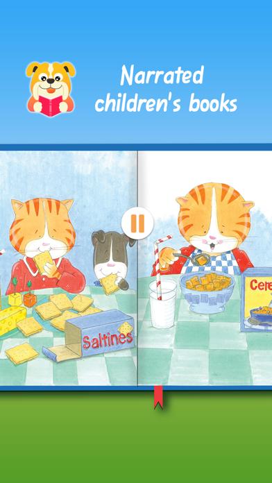 Bulldog Children's Books screenshot four