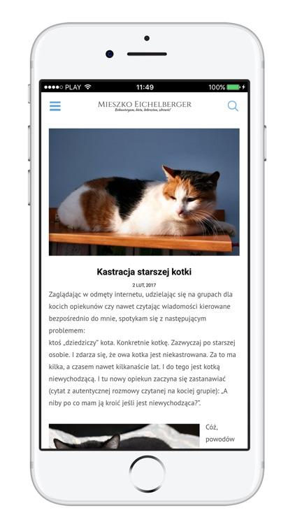 Kocie Porady screenshot-3