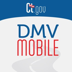 On Mobile Dmv Store The App connecticut