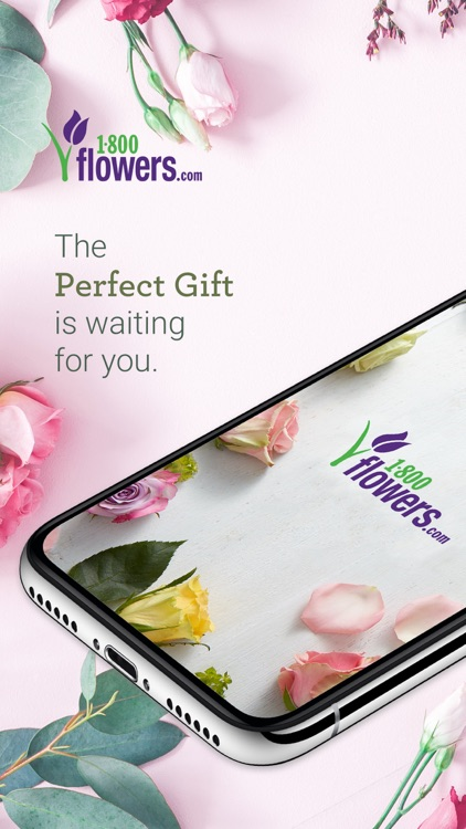 1800Flowers: Flowers & Gifts by Flowers