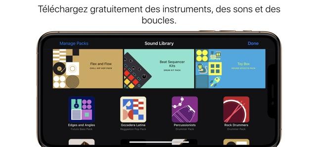 GRATUITEMENT POUR TÉLÉCHARGER GRATUIT 16GB ITUNES IPOD
