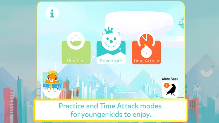 Monster POW! - Fast-paced puzzle game for kids screenshot-4