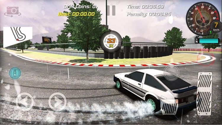 Extreme Drift Racing screenshot-3