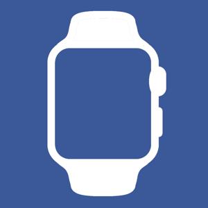 Watchbook - Watch for Facebook app