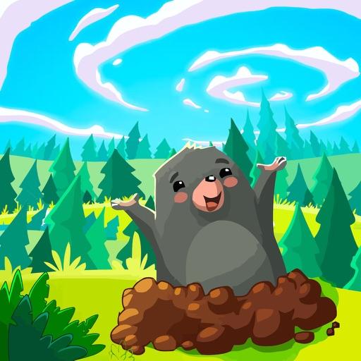 Whack A Mole ®