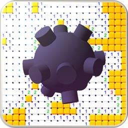 Minesweeper classic Deluxe!