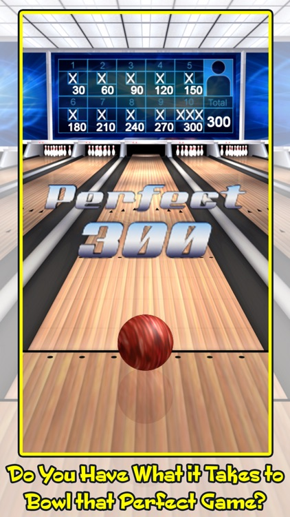 Action Bowling - The Sequel screenshot-2