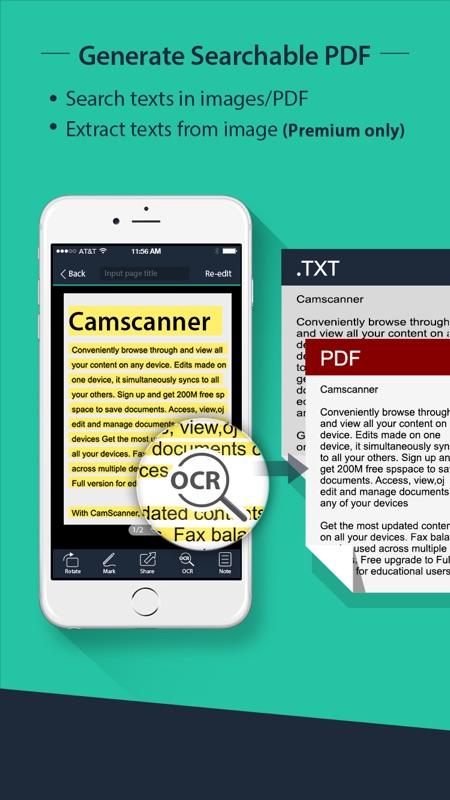 Camscanner|Document Scan & Fax - Tips for Android & iOS Game