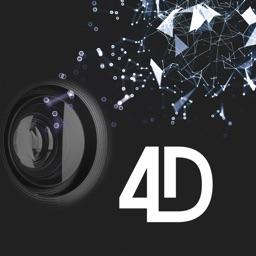 HOLOSYS AR&VR by 4DViews