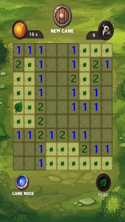 Puzzle Bomb