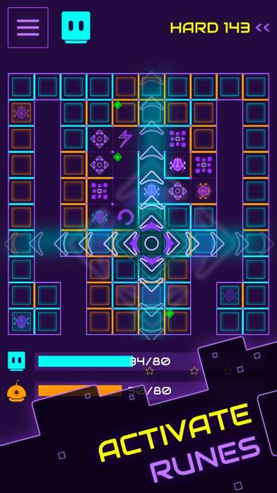 iDots and boxes - Adventure screenshot 4