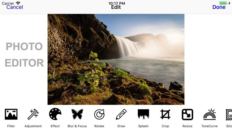 CloudEye Pro - File Browser