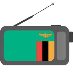 Zambia Radio Station FM Live