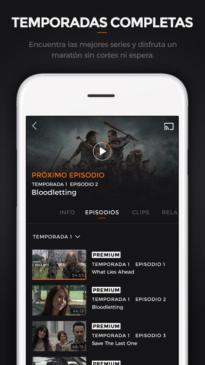 FOX Latinoamérica screenshot-3