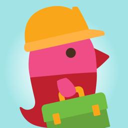 Ícone do app Sago Mini Toolbox