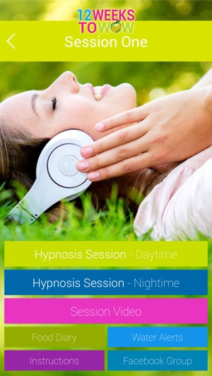 Virtual Gastric Band Hypnosis On The App Store