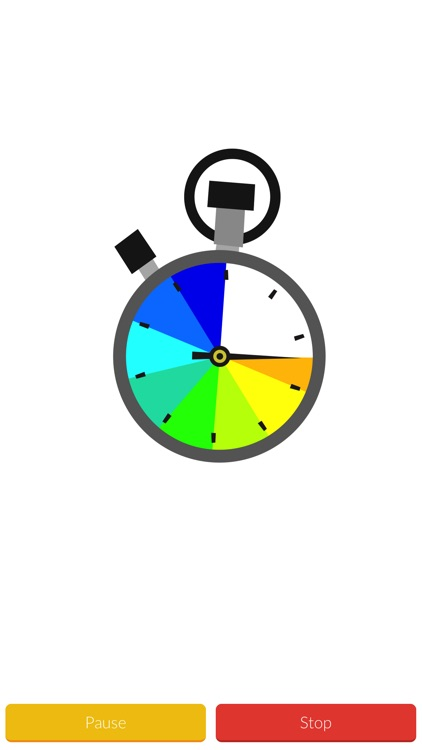 Wait Timer Visual Timer Tool