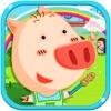 小猪游乐园-游乐场游戏