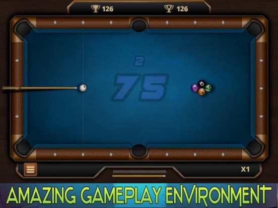 8Billiards Pool screenshot 5