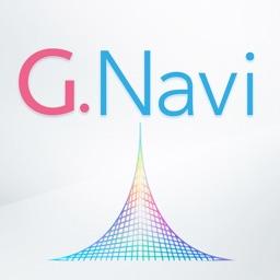 G Navi By Gla