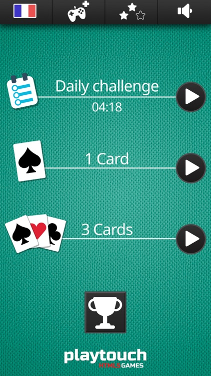 Solitaire Classic !!! screenshot-3