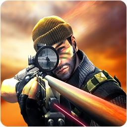 Commando Modern Killer 3D