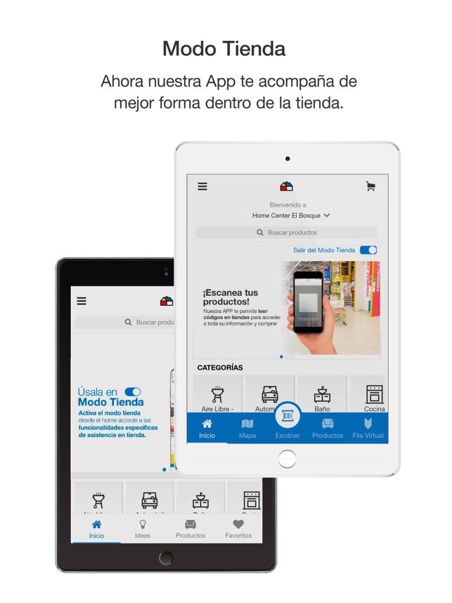 Sodimac: Hogar y Construcción on the App Store