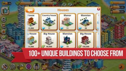 village city island sim cheats