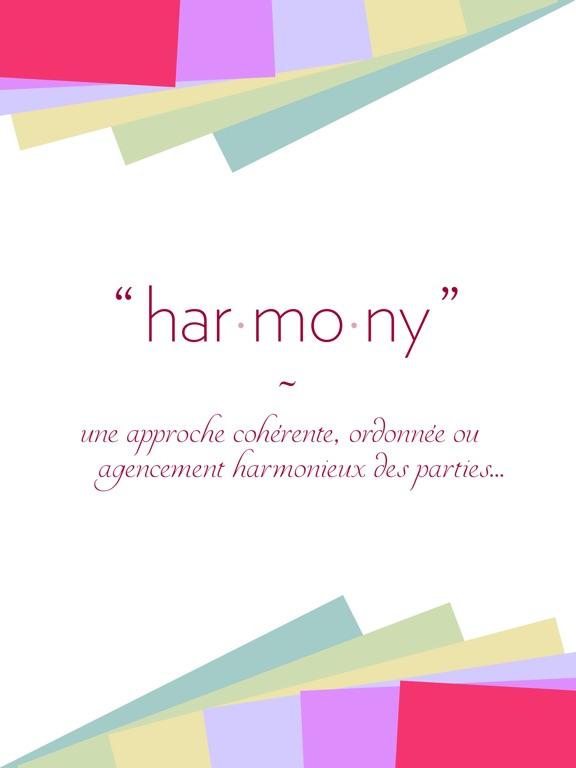 Screenshot #4 pour har•mo•ny 3
