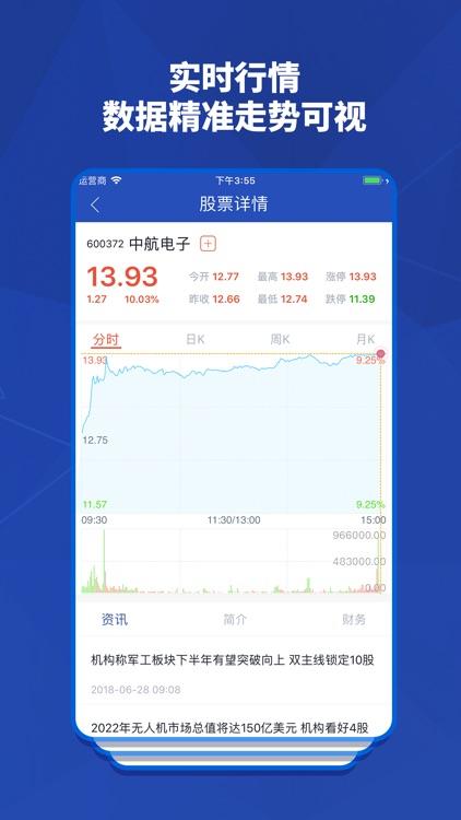 股票外汇通-外汇全球行情资讯 screenshot-3