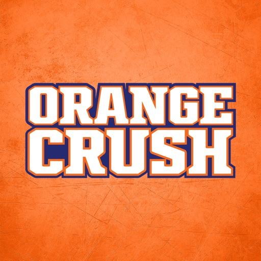 RHS Orange Crush