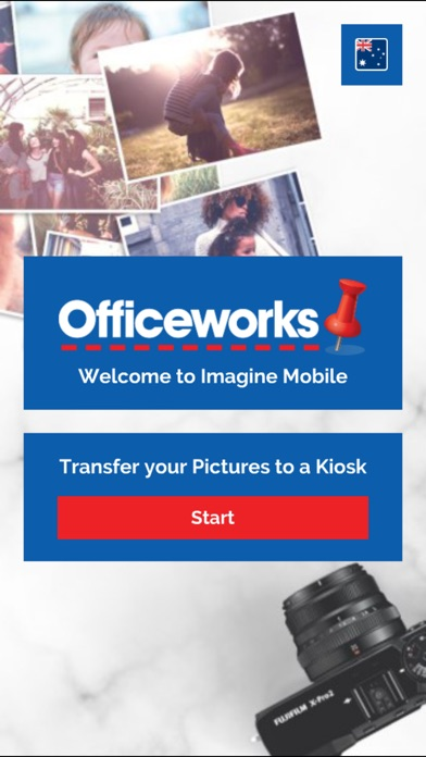 Download Photos at Officeworks for Pc