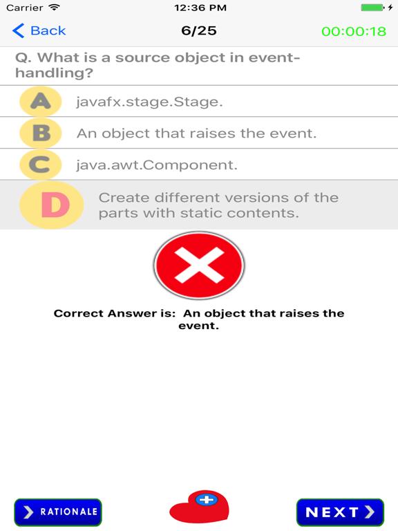 Java Quiz Questions | App Price Drops