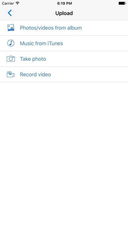 HKT Cloud Storage screenshot-3