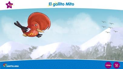 El gallito Mito screenshot 1