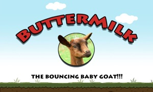 Buttermilk - The Bouncing Goat