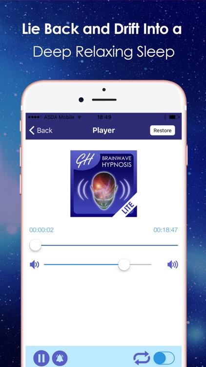 Binaural Beats Hypnosis screenshot-3