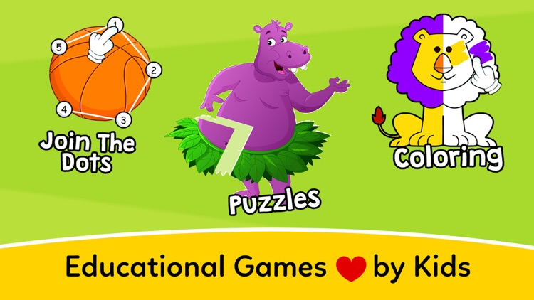 KidloLand Kids Nursery Rhymes screenshot-3