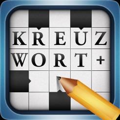 Kreuzworträtsel Plus Im App Store