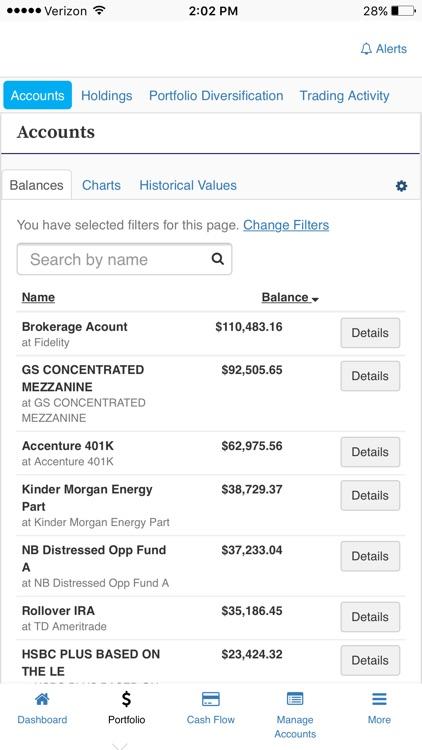 Bank OZK Wealth screenshot-3
