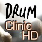 Drum Clinic HD icon